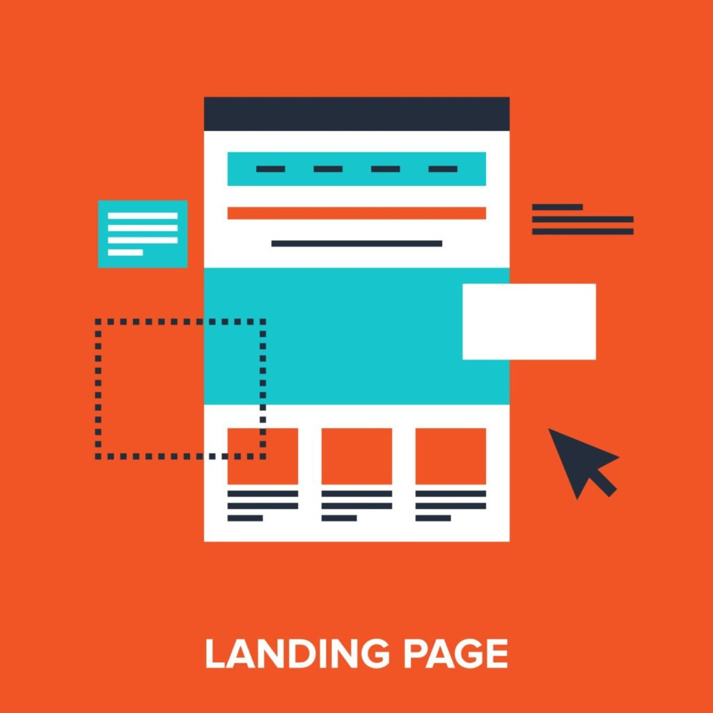 Life Coaching Courses #4: Landing Pages. life coach landing pages