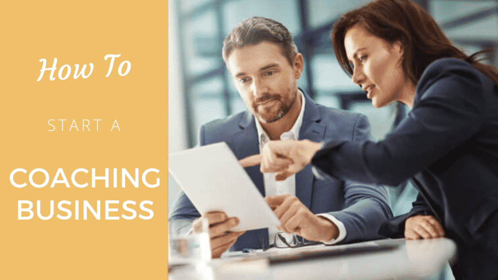 How To Start Coaching Business (And Grow) start coaching business