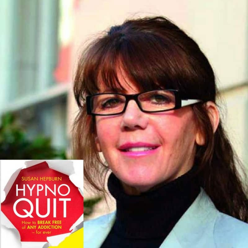 Become a Hypnotherapist