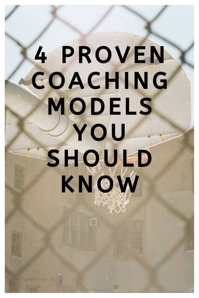 Coaching Model: 4 Proven Models You Should Know