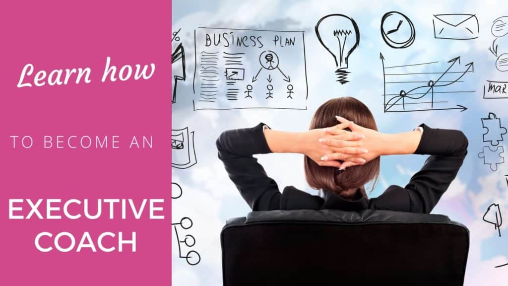 How to become an executive coach (That people die to HIRE!)? executive coach