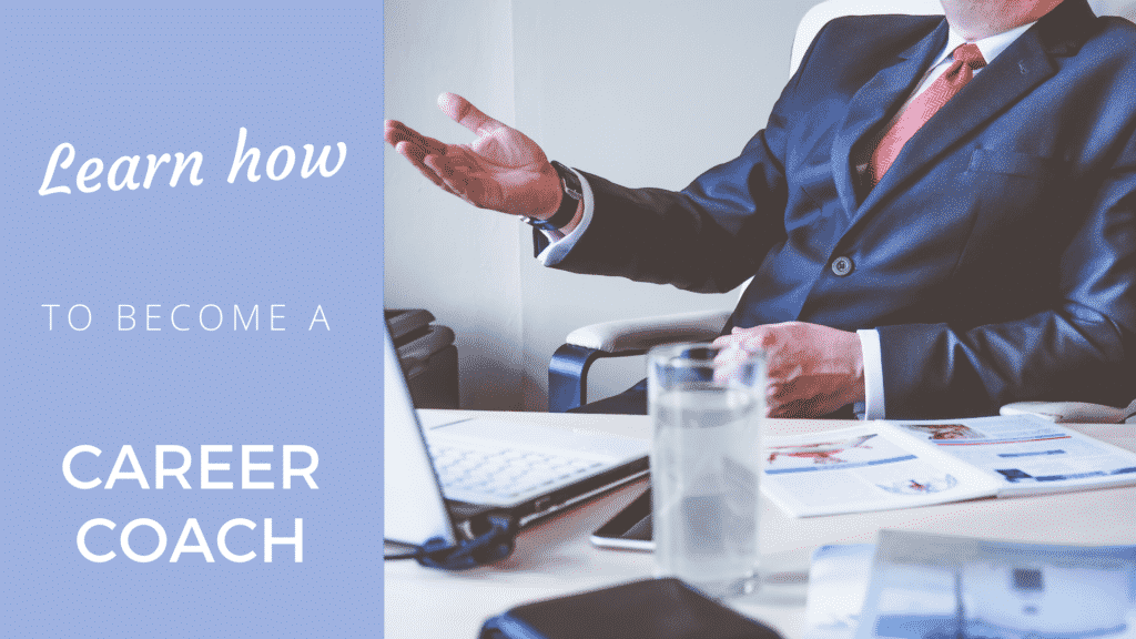 How to Become a Career Coach? [2019 edition]