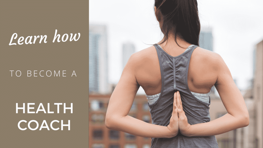 How to Become a Health Coach? [2019 Edition]