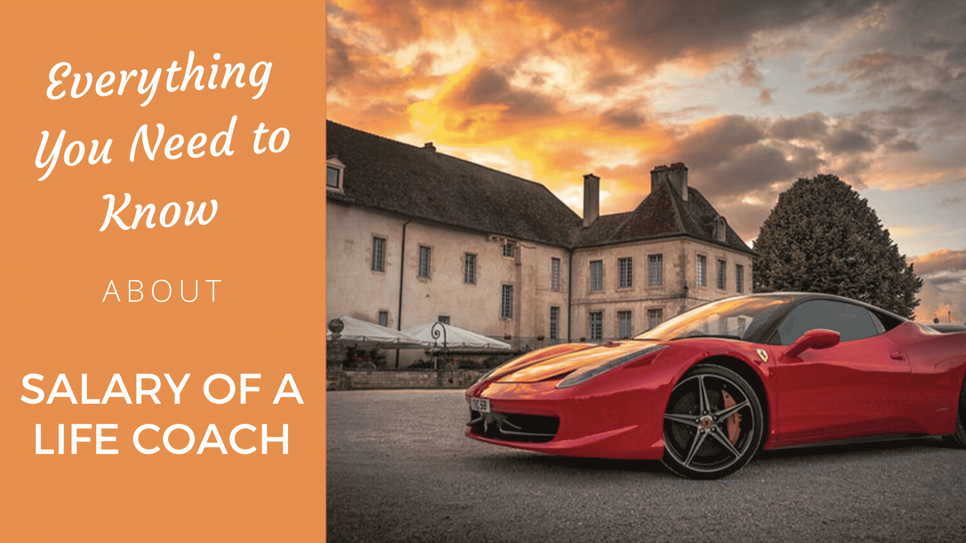 Life Coach Salary: Everything You Need to Know life coach salary