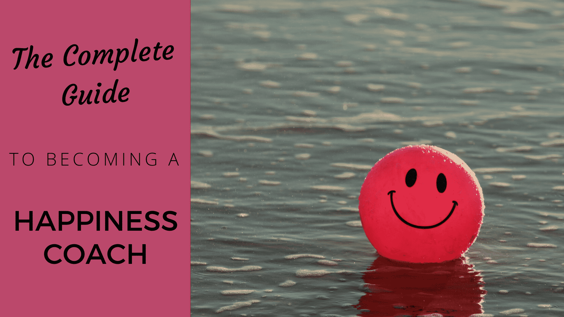Guide to Becoming a Happiness Coach in 2020 happiness coach