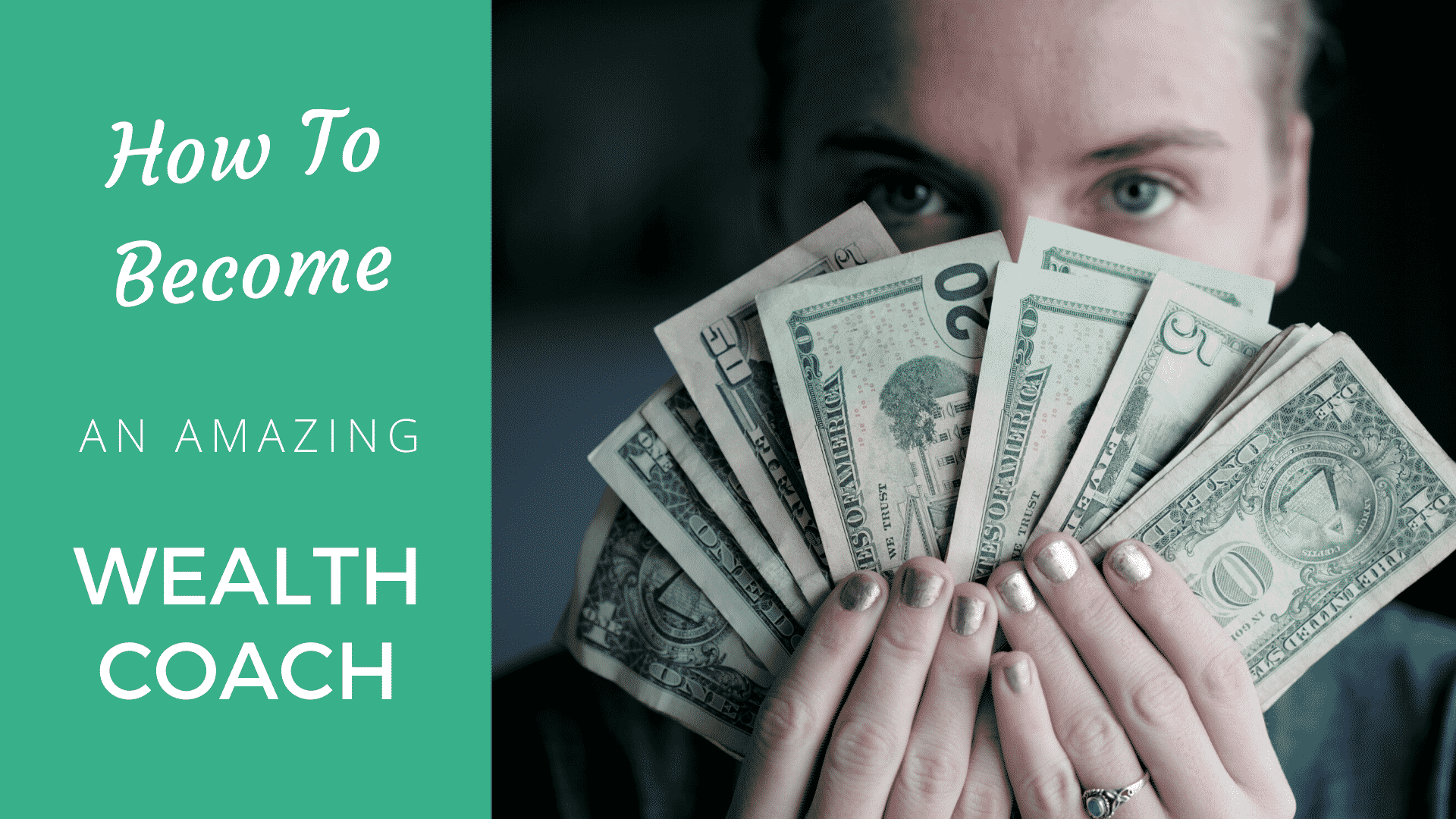 How to Become an Amazing Wealth Coach in 2020 wealth coach