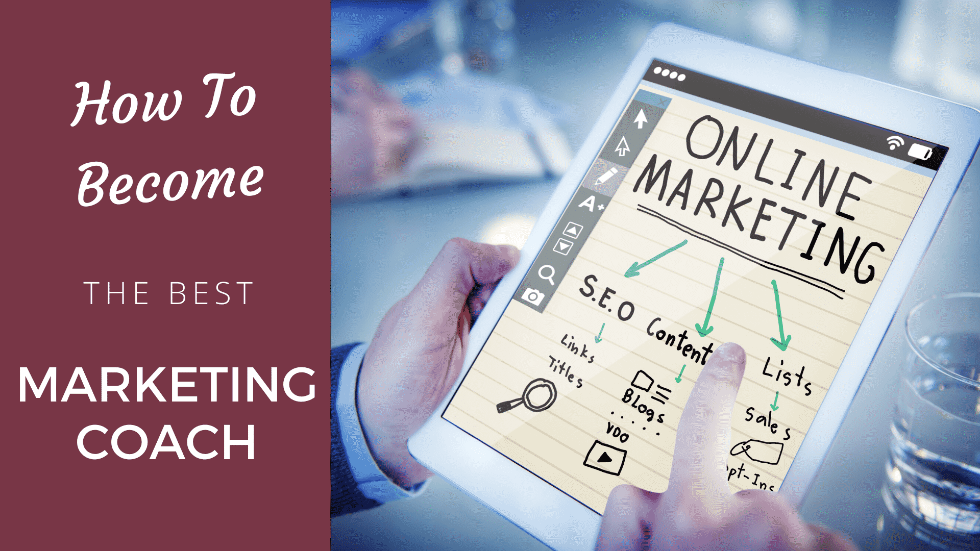 How to Become the Best Marketing Coach in 2020 marketing coach