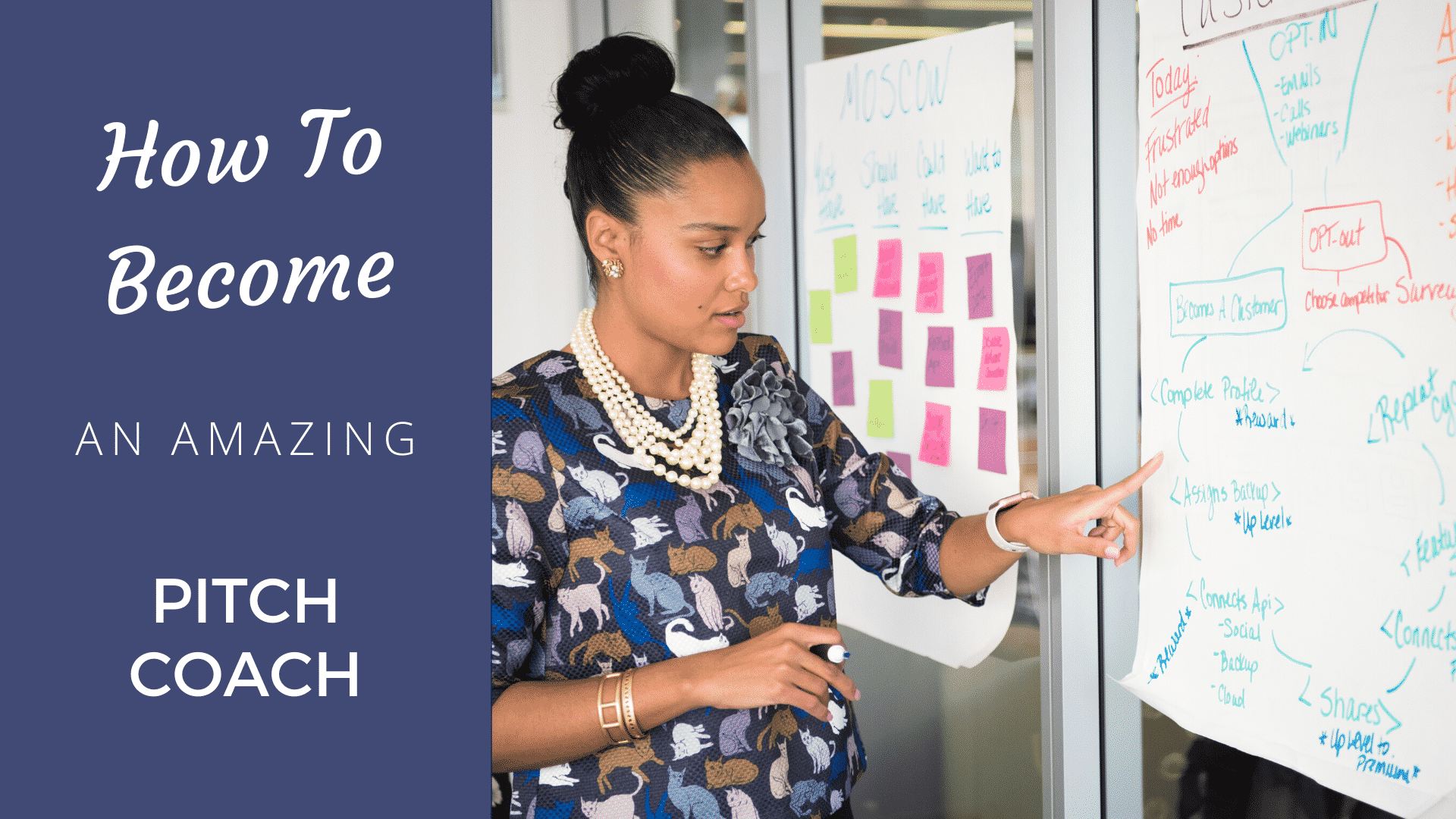 How to Become an Amazing Pitch Coach in 2021 pitch coach