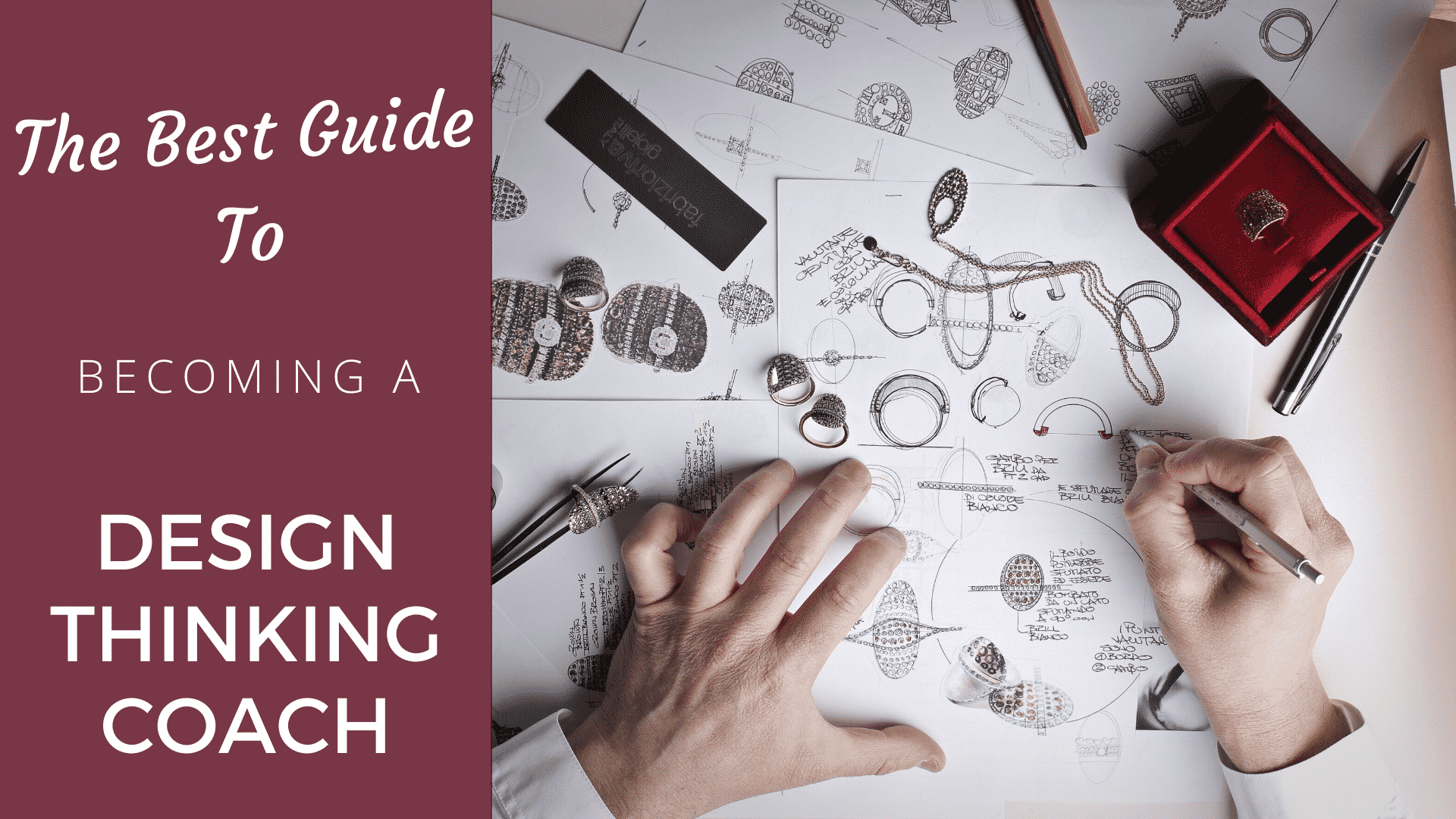 Design Thinking Coach: The Best Guide (2020) design thinking coach