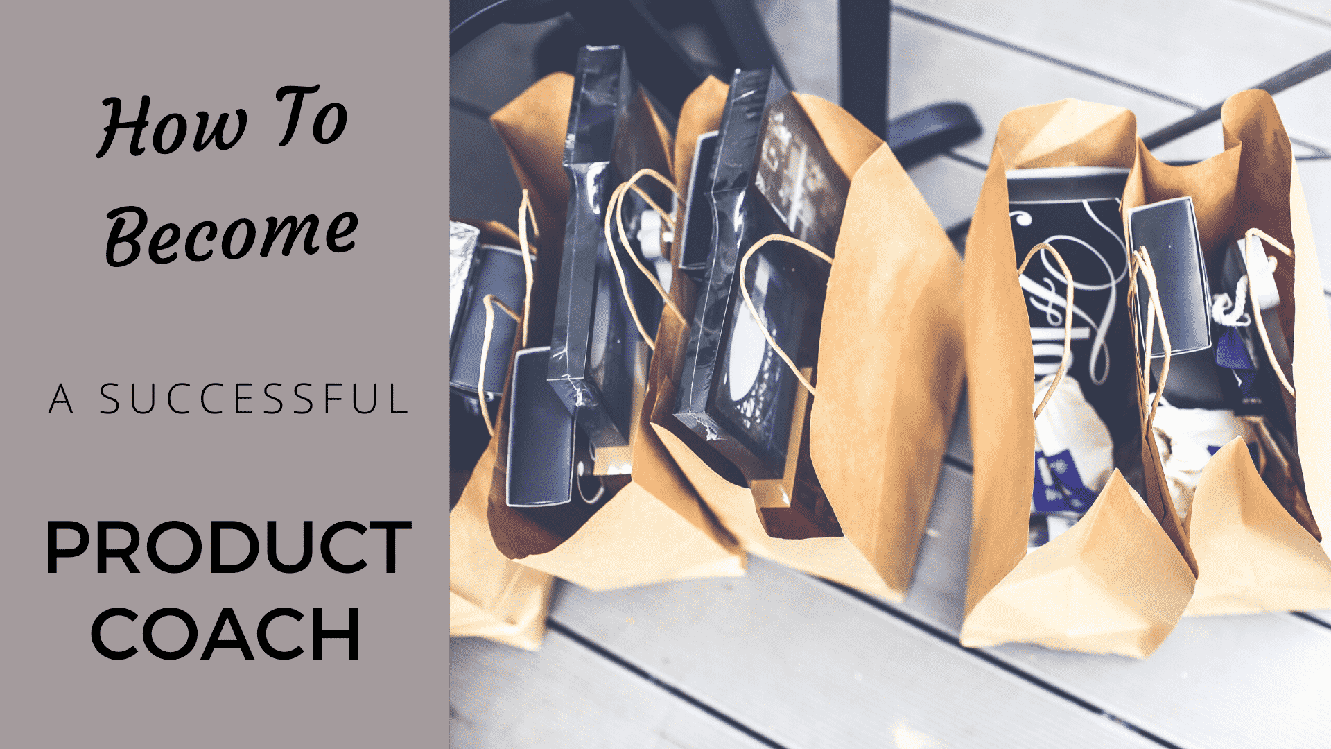 How to Become a Successful Product Coach [2020] product coach