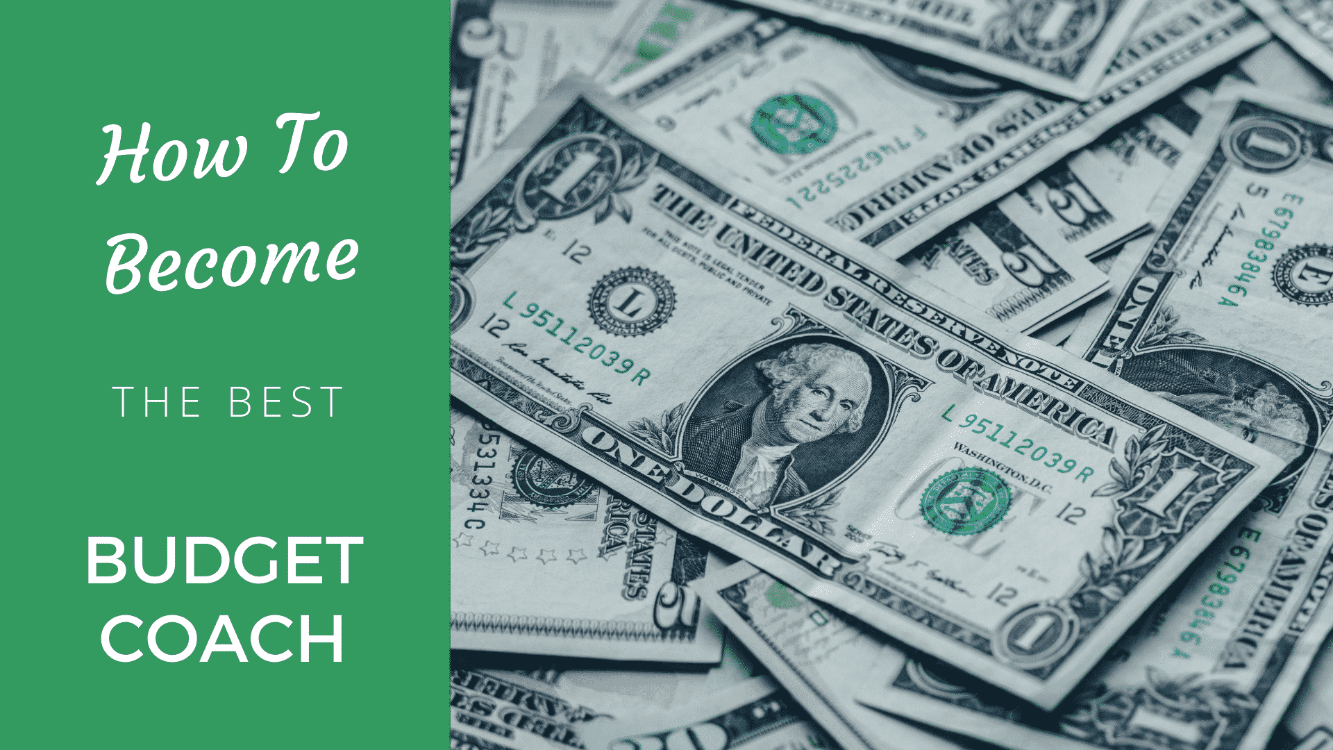 How to Become the Best Budget Coach in 2020? budget coach