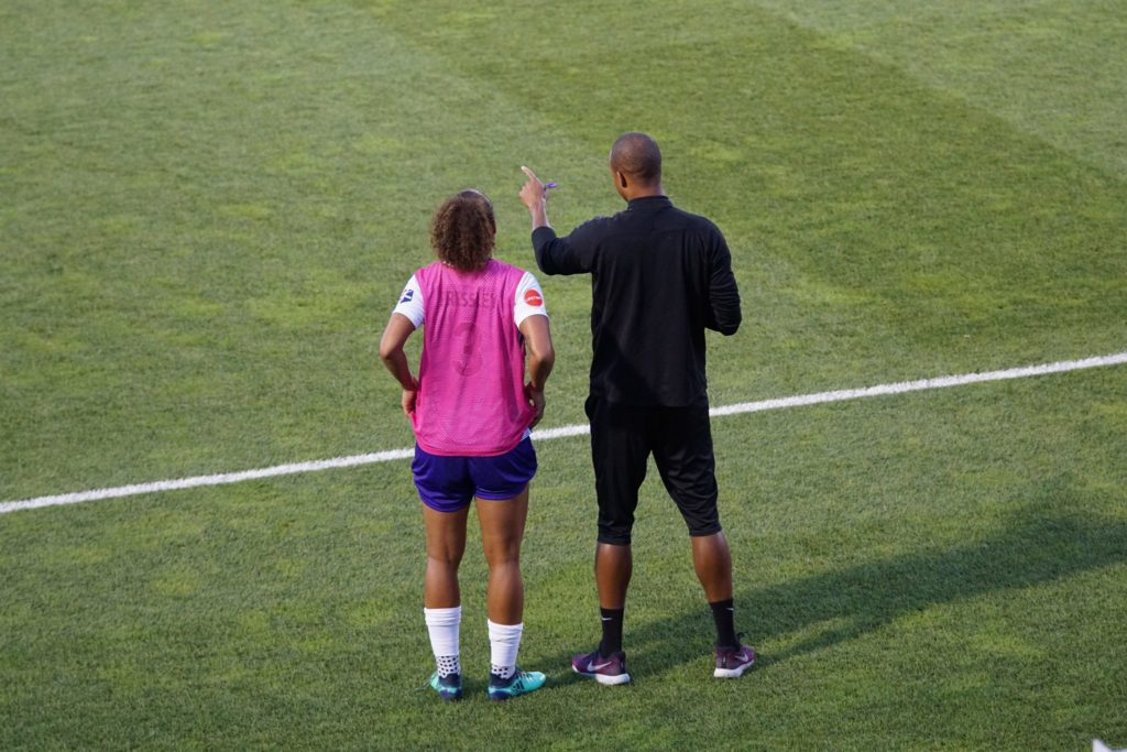 pre game instructions