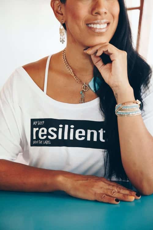 Resilience coach