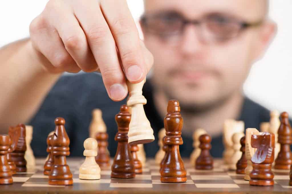strategy, chess, board game, coaching strategies