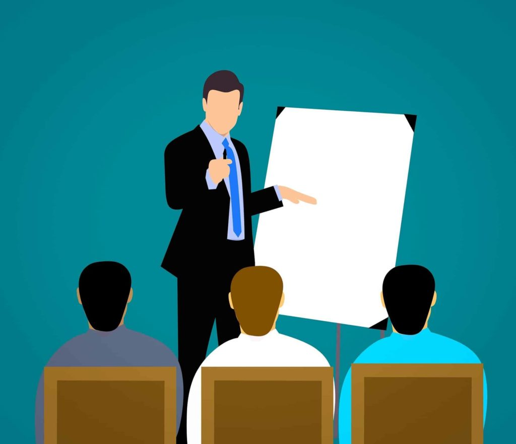 7 Steps To Fill Up Your Seminars Without Spending A Penny fill up seminars
