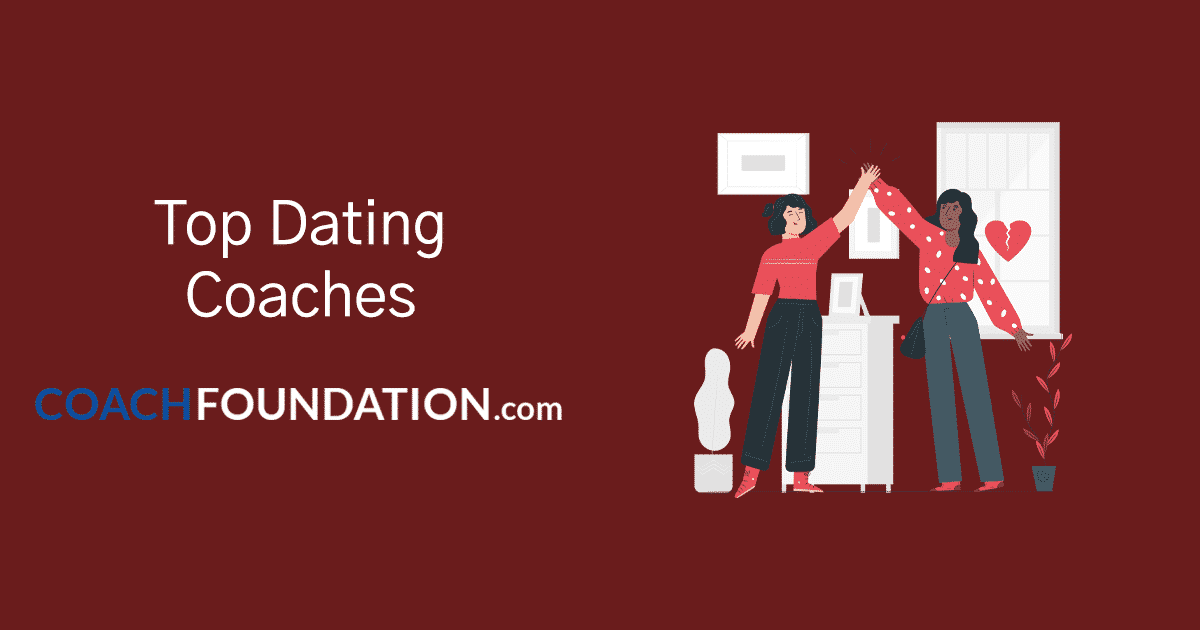 THE TOP DATING COACHES