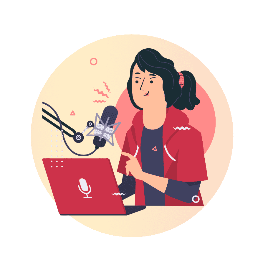 Top 21 Podcasts For Life Coaches and 15 Steps to Start Your Own